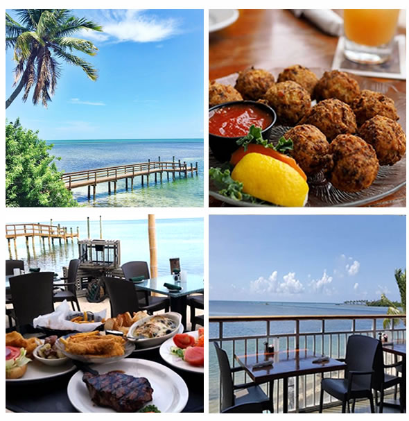 Award Winning Lazy Days Restaurant In Islamorada