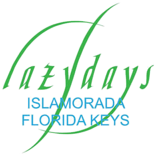 Lazy Days Restaurant – Islamorada Logo